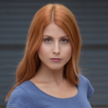 Maria Raptaki