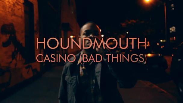 casino bad things